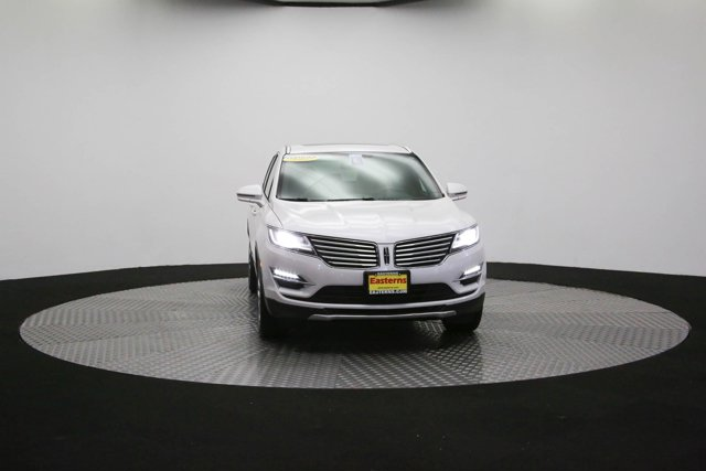 2017 Lincoln MKC for sale 125075 48