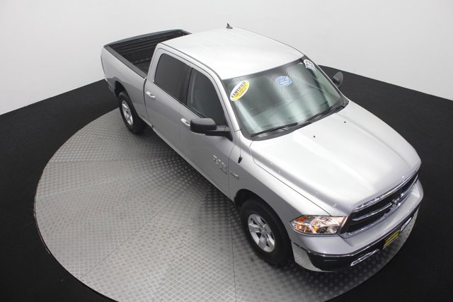 2019 Ram 1500 Classic for sale 122064 2
