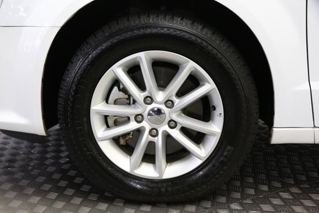 2018 Dodge Grand Caravan for sale 122175 27
