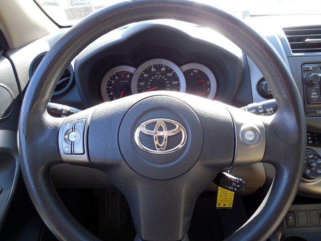 Used 2012 Toyota RAV4 4WD 4dr I4
