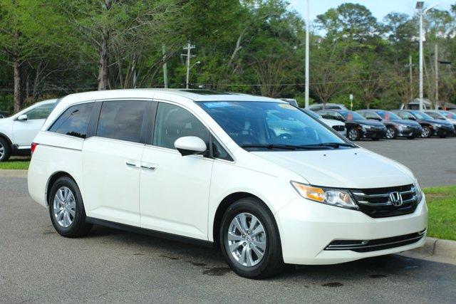 Used 2016 Honda Odyssey in Tallahassee, FL