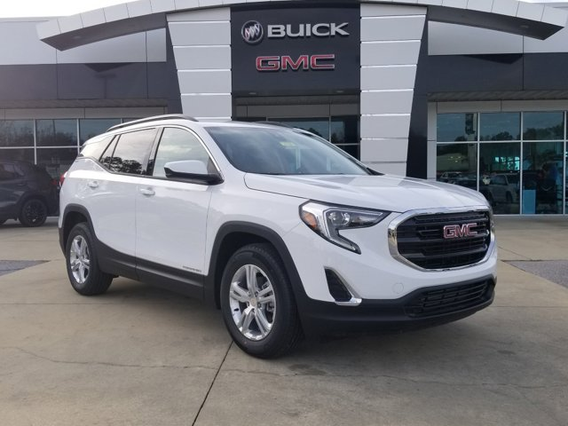 New 2020 GMC Terrain in Crestview, FL
