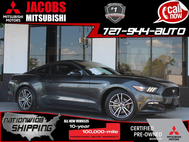 Used 2016 Ford Mustang in New Port Richey, FL