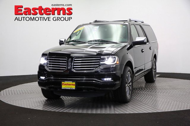 2017 Lincoln Navigator L for sale 124168 0