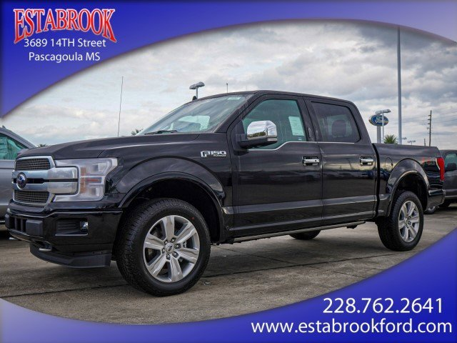 New 2020 Ford F-150 in , MS