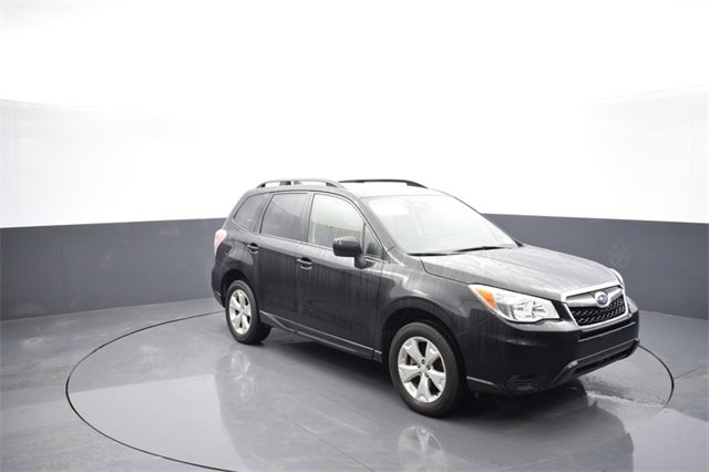 Used 2016 Subaru Forester in Oklahoma City, OK