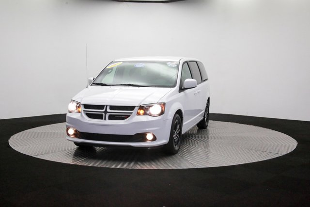 2018 Dodge Grand Caravan for sale 122149 48