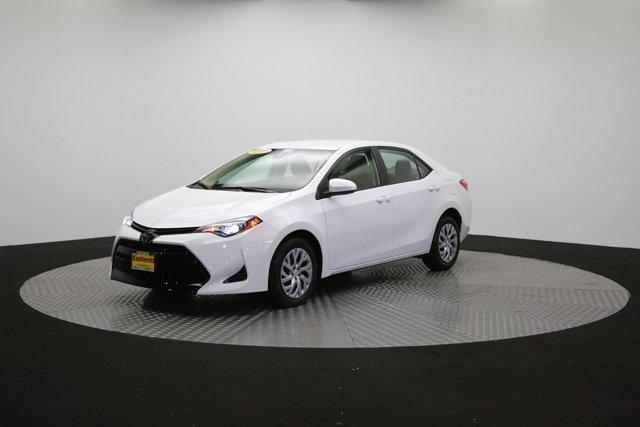 2017 Toyota Corolla for sale 123001 50