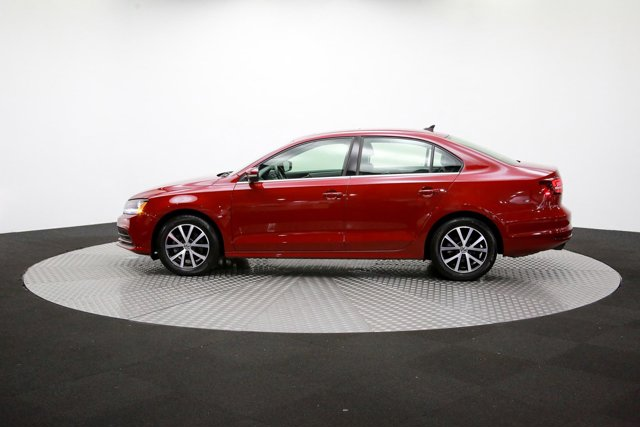 2017 Volkswagen Jetta for sale 122684 56
