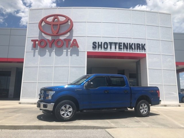 Used 2017 Ford F-150 in Quincy, IL