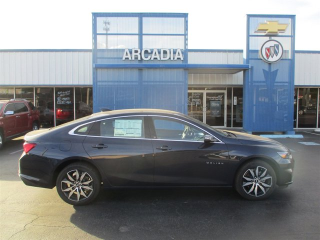 New 2017 Chevrolet Malibu in Quincy, FL