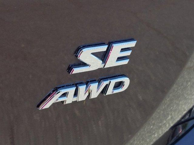 Used 2017 Toyota RAV4 SE AWD