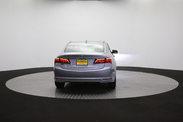 2017 Acura TLX for sale 124086 34