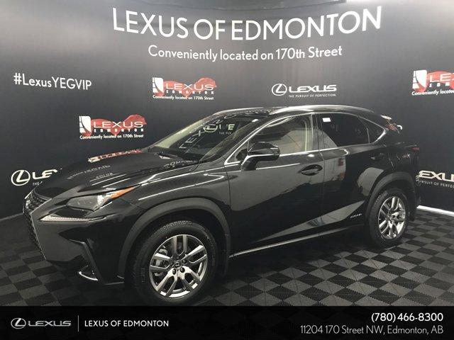 2021 Lexus NX 300H PREMIUM PACKAGE PREMIUM PACKAGE Gas/Electric I-4 2.5 L/152 [6]