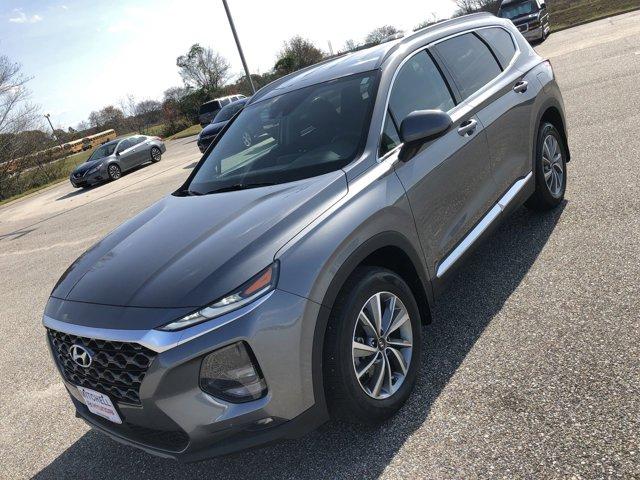 New 2020 Hyundai Santa Fe in Enterprise, AL