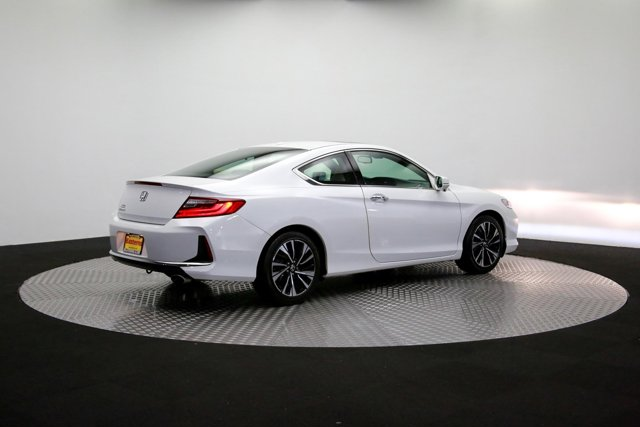 2017 Honda Accord Coupe for sale 123945 37