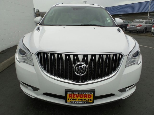 New 2017 Buick Enclave AWD Premium