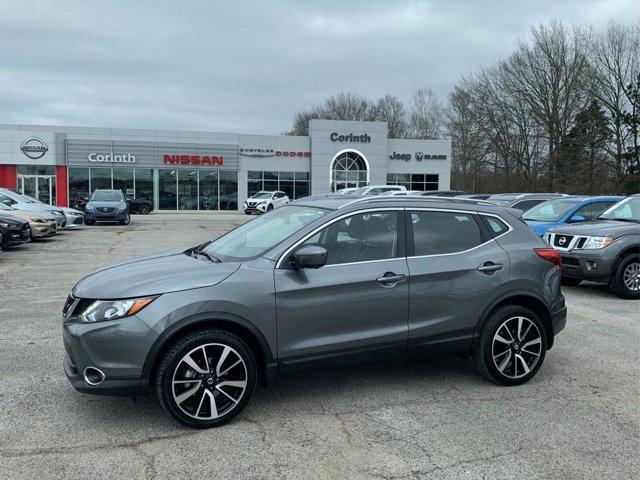 Used 2018 Nissan Rogue Sport in Gadsden, AL