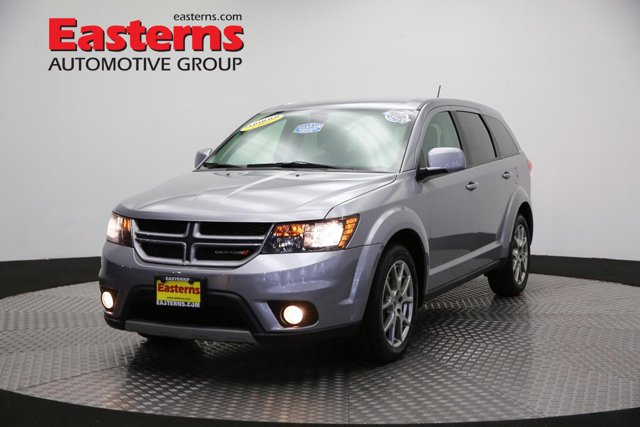 2018 Dodge Journey for sale 124526 0