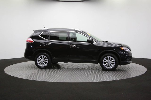 2016 Nissan Rogue for sale 124908 41