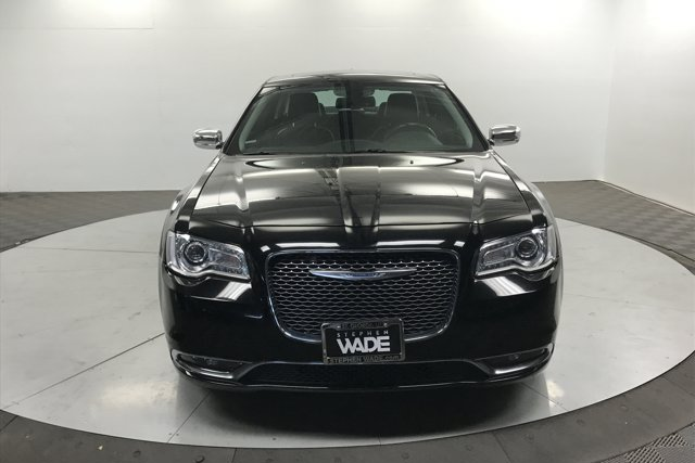 Used 2016 Chrysler 300 300C