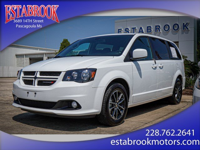 Used 2019 Dodge Grand Caravan in Pascagoula, MS