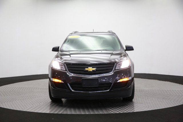 2017 Chevrolet Traverse for sale 123243 1