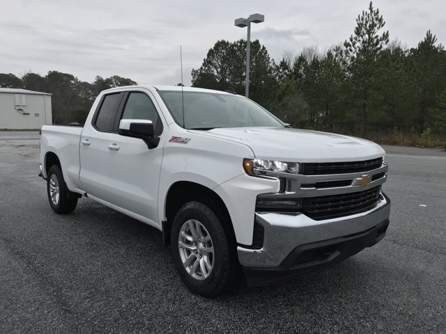 New 2019 Chevrolet Silverado 1500 in Loganville, GA