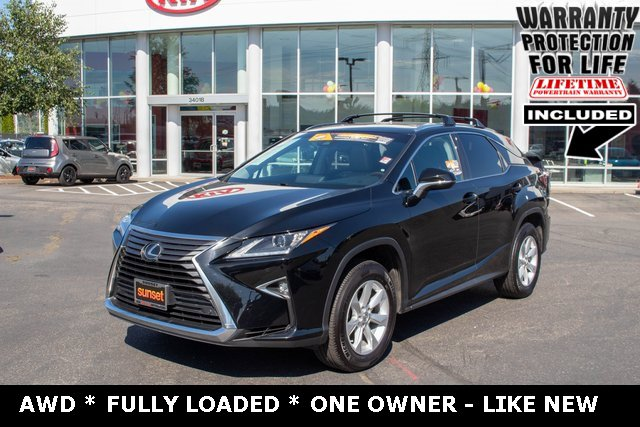 Used 2016 Lexus RX 350 in Sumner, WA