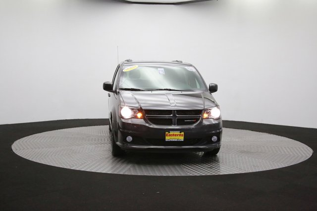 2018 Dodge Grand Caravan for sale 123668 47