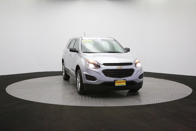 2017 Chevrolet Equinox for sale 123781 46