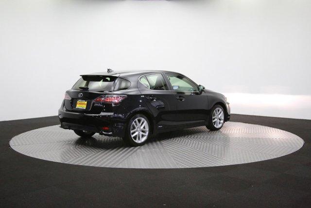 2017 Lexus CT for sale 124074 37