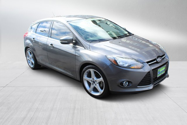 Used 2014 Ford Focus in Tacoma, WA