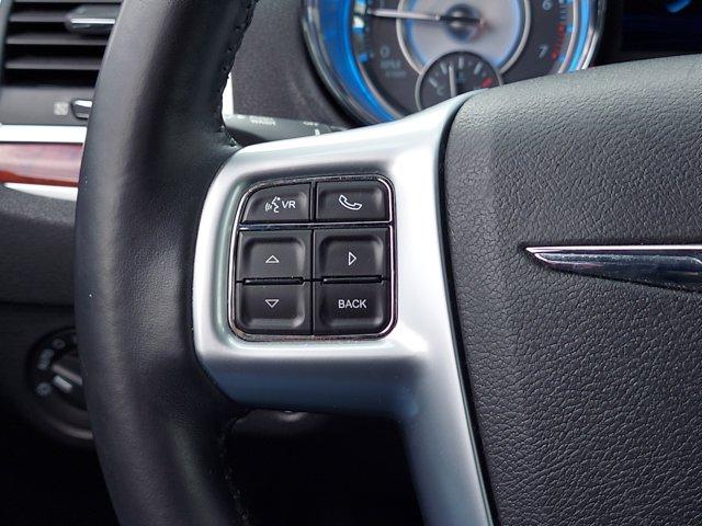 Used 2012 Chrysler 300 4dr Sdn V6 Limited RWD
