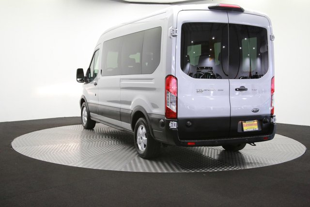 2019 Ford Transit Passenger Wagon for sale 124503 58