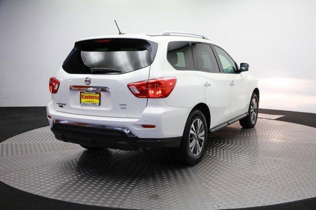 2018 Nissan Pathfinder for sale 120765 4