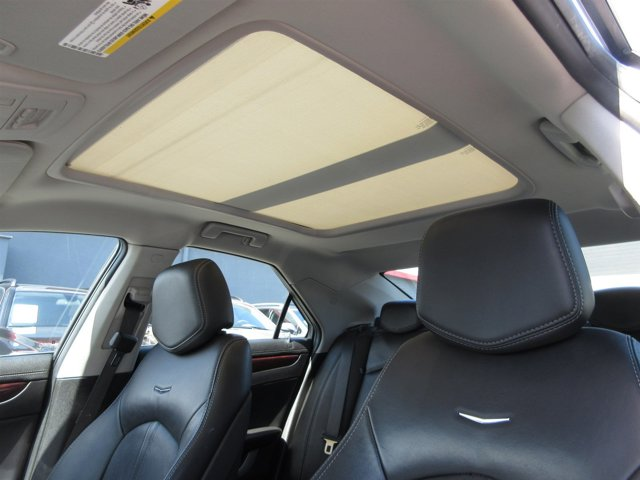 Photo 18 of this used 2012 Cadillac CTS Sedan vehicle for sale in San Rafael, CA 94901
