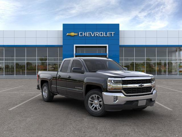 New 2019 Chevrolet Silverado 1500 LD in Costa Mesa, CA