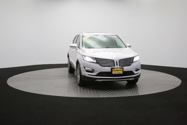 2017 Lincoln MKC for sale 122825 48
