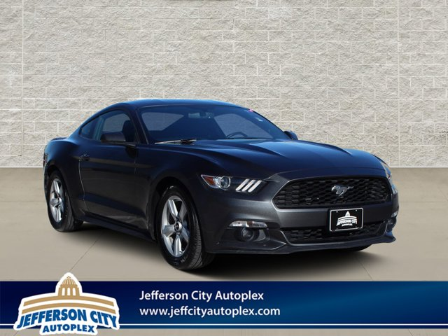 Used 2015 Ford Mustang in Jefferson City, MO