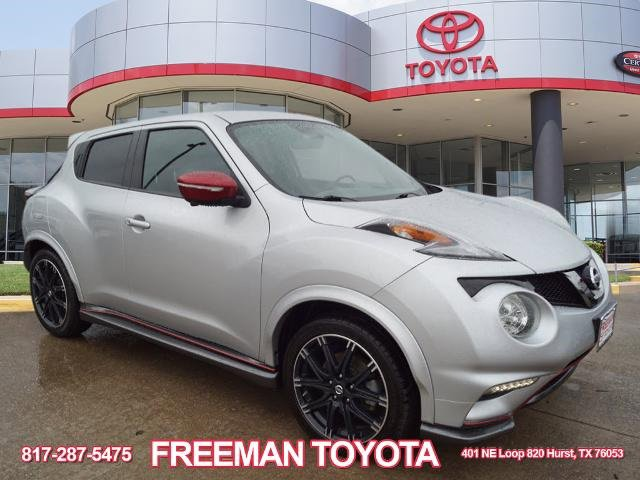 Used 2015 Nissan JUKE in Hurst, TX