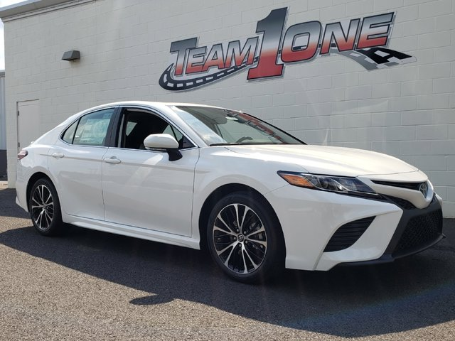 Used 2019 Toyota Camry in Rainbow City, AL