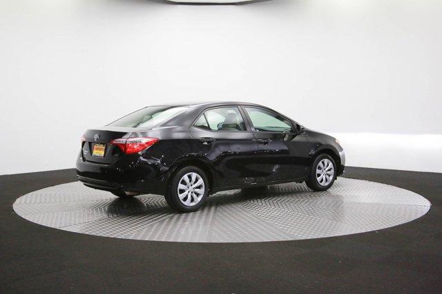 2016 Toyota Corolla for sale 124125 33