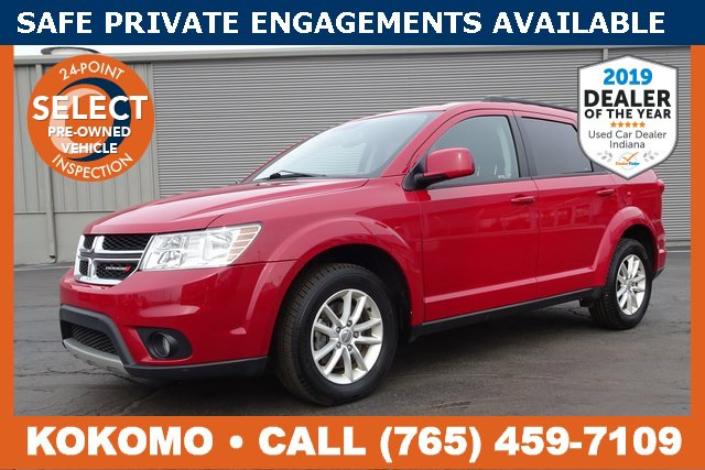 Used 2013 Dodge Journey in Indianapolis, IN