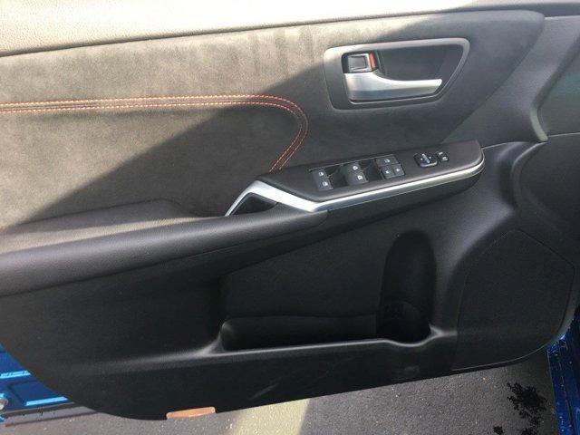 New 2017 Toyota Camry XSE Auto