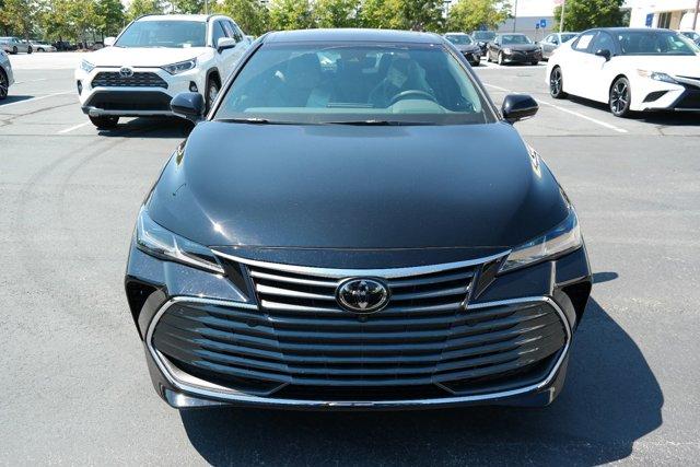 New 2020 Toyota Avalon in Lakeland, FL