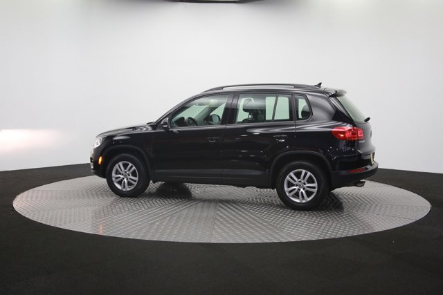 2017 Volkswagen Tiguan for sale 121009 70