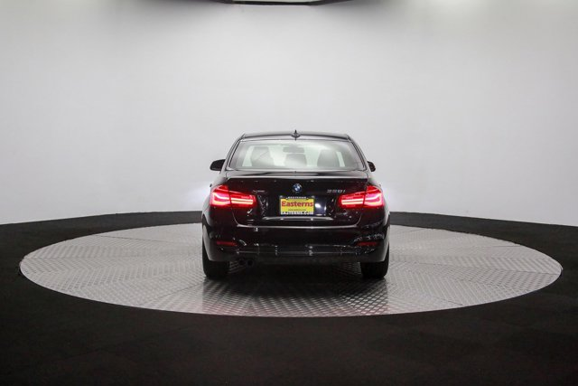 2016 BMW 3 Series for sale 121986 33