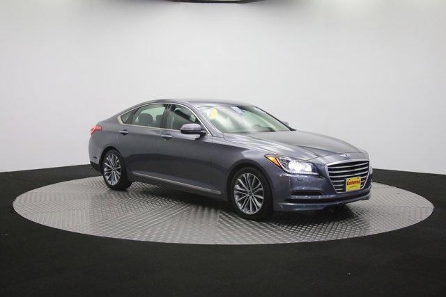 2016 Hyundai Genesis for sale 120641 44