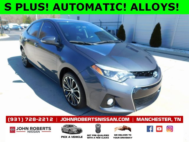 Used 2016 Toyota Corolla in Manchester, TN